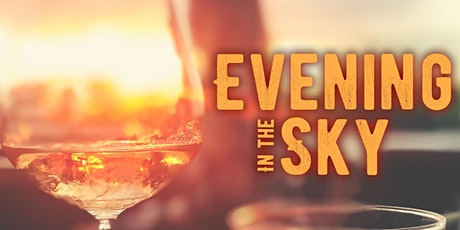 An Evening In The Sky tickets