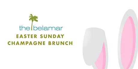 Easter Champagne Brunch at The Belamar tickets
