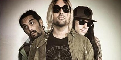 Nirvanna- Tribute To Nirvana tickets