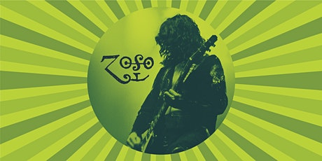 Zoso | The Ultimate Led Zeppelin Experience tickets