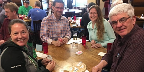 PeaceMaker Minnesota 5th Annual Cribbage Tournament -- POSTPONED tickets