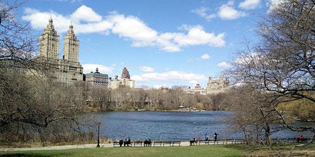 NY Tours For New Yorkers With Dave:Members & Friends Spring In Central Park tickets