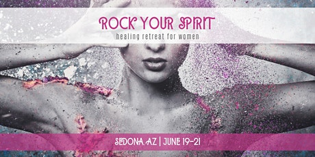 Rock Your Spirit Retreat tickets