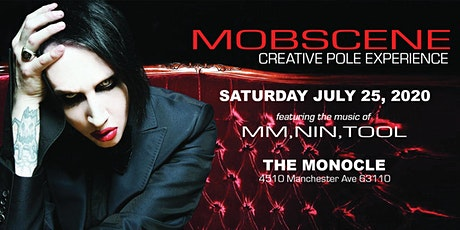 mOBSCENE Creative Pole Experience tickets