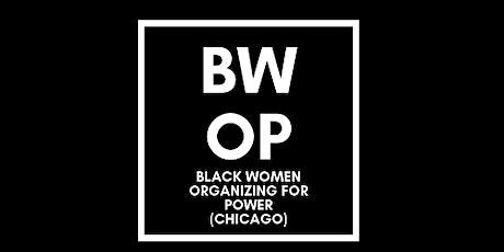 BWOP Kick-Off Meeting  tickets