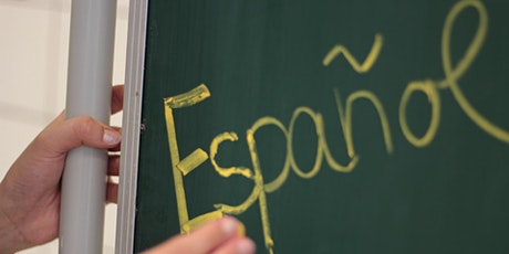 Spanish for Teenagers / Adults - Beginners. Stockport Masonic Guildhall tickets
