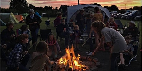 Weekend Family Campout tickets
