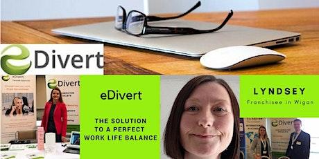 eDivert Franchise - Discovery Webinar - 23 April 2020 tickets