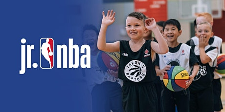 The Vancouver Basketball Foundation™- Jr.NBA Program Spring 2020 tickets