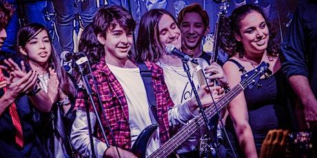School of Rock North Miami Best of Showcase tickets