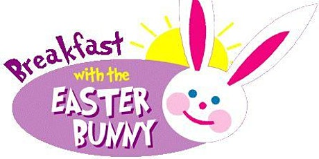 Breakfast with the Easter Bunny on the Patio tickets