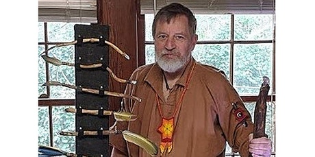 Shamanism 101 with Dwight Harriman (08-23-2020 starts at 2:00 PM) tickets