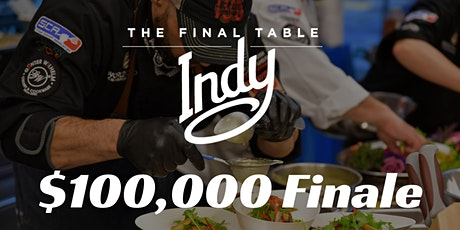 World Food Championships Final Table tickets
