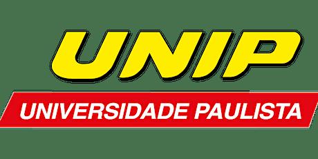 Interconexão - Carreiras & Mercados e Catho Educação - UNIP Paraíso ingressos