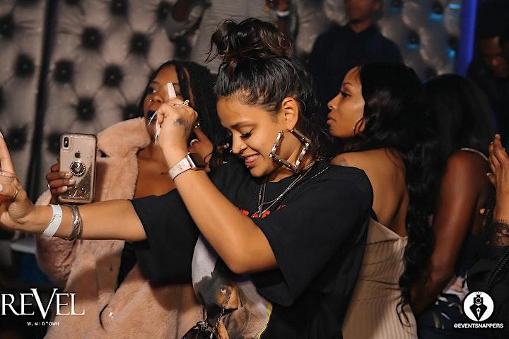 Atlanta's #1 Saturday Night Party! REVEL SATURDAYS image
