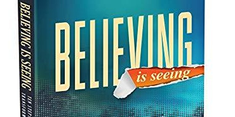 Dr. Kevin Elko's new book, Believing is Seeing tickets