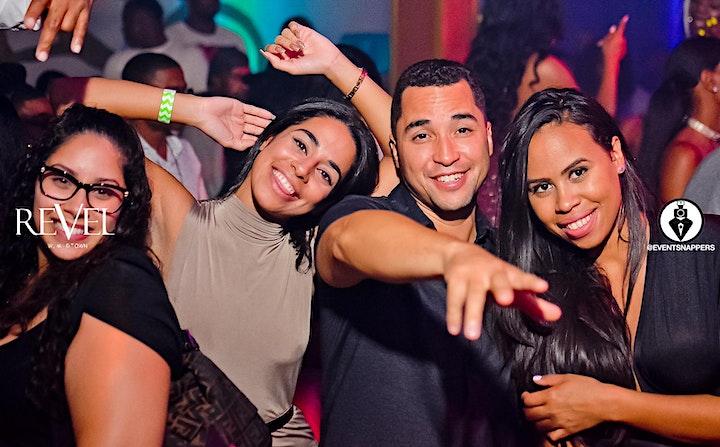 ATLANTA'S #1 SATURDAY NIGHT PARTY! REVEL SATURDAY! image