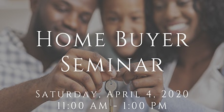 5 Steps to Home Ownership: Why Rent? Get Pre-Approved to Buy! tickets