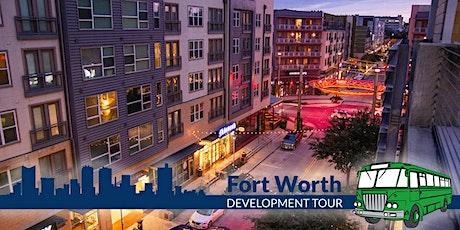 Fort Worth Development Tour: Cultural District Circuit tickets