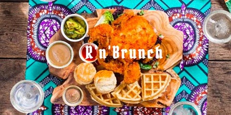 R'n'Brunch w/ Bottomless Prosecco tickets