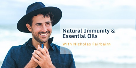 Natural Immunity & Essential Oils (Online Event) tickets