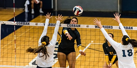 Corban University Middle School Volleyball Camp - @ Liberty High School tickets