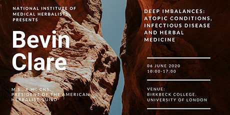 Deep Imbalances: Atopic conditions, infectious disease and herbal medicine tickets