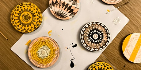 Make Your Own Coaster Set Workshop tickets