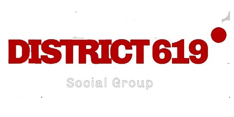District 619 Social Group presents : Good Vibez+Good Wine tickets