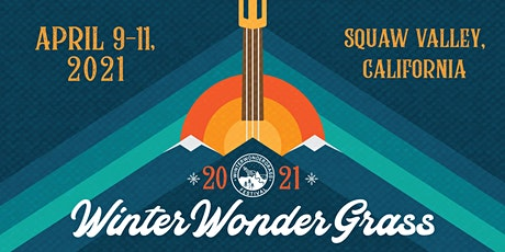 2021 WinterWonderGrass Tahoe tickets