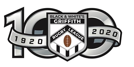 Griffith Black & White's 100 Year Reunion Dinner + Gala Day Ticket tickets