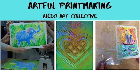 Artful Printmaking tickets