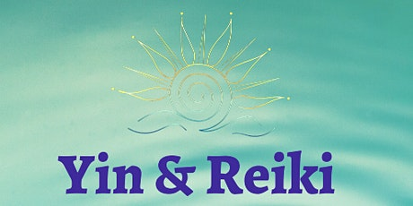 Yin & Reiki tickets