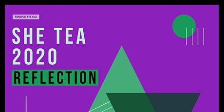 SHE Tea 2020: Women's Wellness Conference tickets