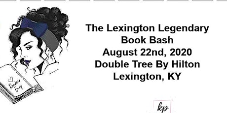 Readers Envy Lexington Legendary Book Bash tickets