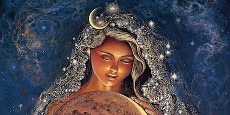 Honouring Your Inner Goddess tickets