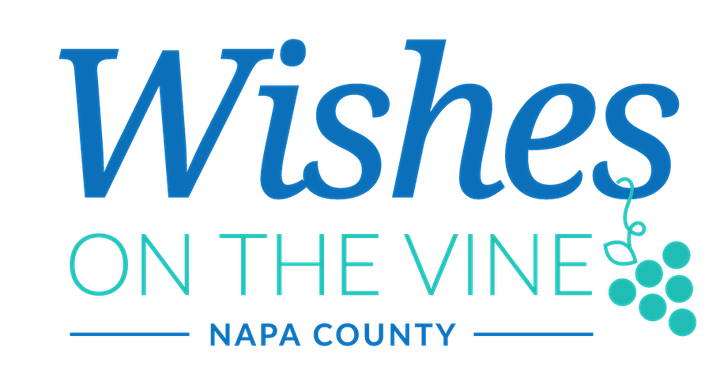Wishes on the Vine: Napa image