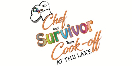 3rd Annual Chef & Survivor Cook-off at the Lake tickets
