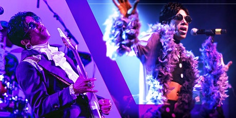 Prince Tribute - The Purple Madness | RESCHEDULED tickets