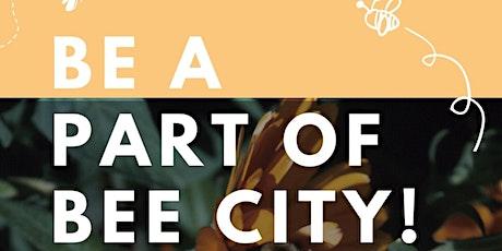 Bee City Buzz tickets