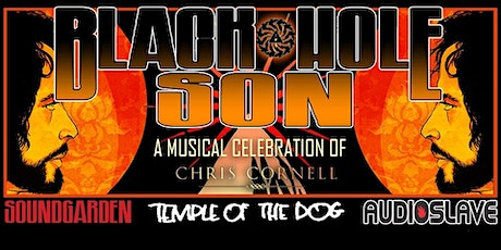 Black Hole Sun: A Tribute to Chris Cornell tickets