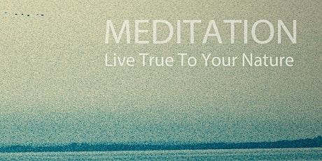 Five Element Free Teacher Training Wu Xing Meditation, Mindfulness tickets