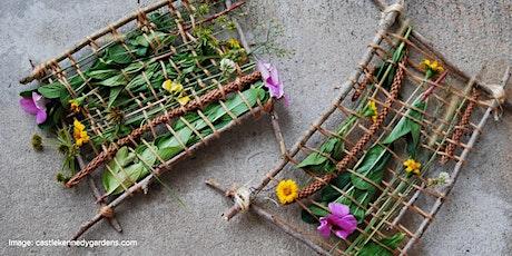 CANCELLED - Nature Weaving - Wedderburn tickets