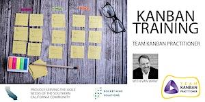 Kanban Training: Team Kanban Practitioner (TKP),...