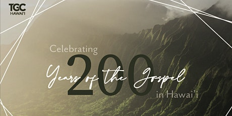 Christianity in Hawaii Celebration tickets