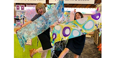 Mother's Day - Mom, Mimosas and Marbling! (05-09-2020 starts at 4:30 PM) tickets