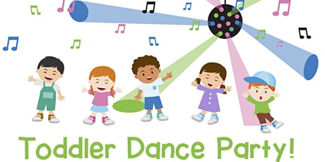 Toddler Dance Party tickets