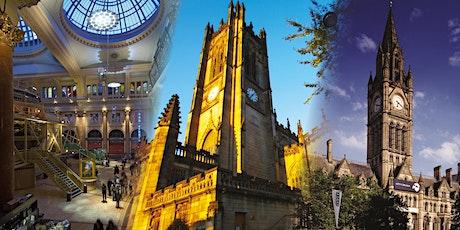 GIFT VOUCHER Manchester Guided Tours & Walks