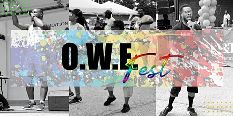 OWE FEST tickets