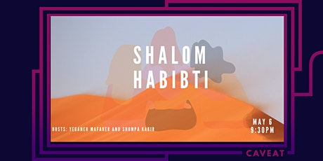 Shalom Habibti tickets